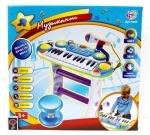 Детское пианино-синтезатор