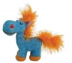 """Сувенир """"HORSE"""",  11см,синий"""