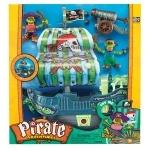 """Игровой набор """"Приключения пиратов""""."""