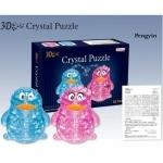 "Пазлы 3D- кристалл ""Пингвин"""