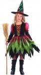 Карнавальный костюм Ведьмочка, без метлы