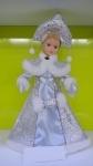 Снегурочка музыкальная 40см