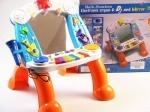 Развивающий детский музыкальный центр