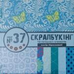 """Набор для творчества """"Скрапбукинг"""" №37"""