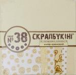 """Набор для творчества """"Скрапбукинг"""" №38"""