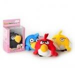 Игрушка -повторюшка Angry Birds