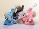 Слоненок - мягкая игрушка