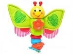 Музыкальная игрушка «Чудо-гусеница»