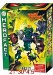 """Конструктор """"HEROFACT - Ogrum"""""""