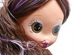 "Кукла ""Thumbelina""с косметикой"