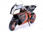 Мотоцикл металл 1:10 KTM 1190 RC8R