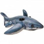 """Надувная игрушка """"Белая акула"""""""