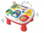 Музыкальный обучающий столик ТМ Keenway