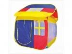 Палатка-домик детская игровая