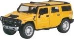 Машина коллекционная Hummer H2 SUV 2008