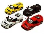 Коллекционная машина Lotus Exige S 2012