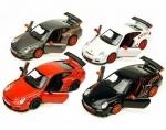 Коллекционная машина Porsche 911 GT3 RS 2010
