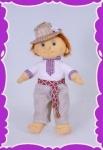 Кукла Коля-украинец, 52см