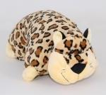 """Подушка-складушка """"Леопард"""""""