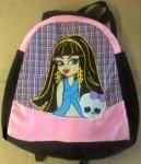 Рюкзак Monster High