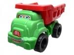 Машина для песка №3 (машина Смайл)