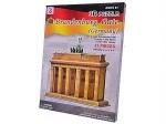"3D пазл ""Бранденбургские ворота"""