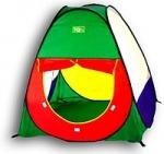 Палатка пирамидка
