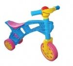 "Велосипед без педалей  ""Ролоцикл 3"" каталка Технок"