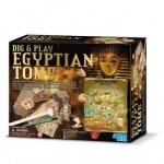Раскопай и играй Древний Египет
