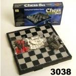 Шахматы 3-в-1