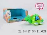 """Музыкальная игрушка """"Динозавр"""""""