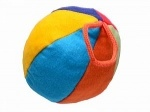Мяч-мякиш Малыш