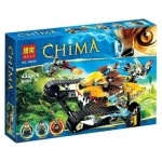 """Конструктор Legends of Chima """"Королевский истребитель"""""""