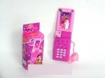 Мобильный телефон для девочек
