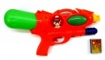 """Водяное оружие 34см """"Angry birds"""" с накачкой"""