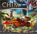 Конструктор Panawealth CHIM машина