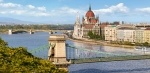"Пазлы Castorland:""Вид на Дунай, Будапешт""  4000 элементов"