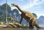 Castorland: Пазлы 500 элементов Динозавр