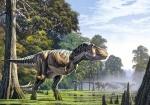 Castorland: Пазлы 500 эл. Динозавр