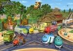 Castorland: Пазлы 500 элементов Чаггинтон