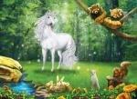 Castorland: Пазлы 120 элементов - Bella