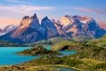 "Castorland: пазл ""Торрес-дель-Пайне, Патагония, Чили"" 1500эл."