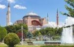 """Castorland: пазл """"Собор Святой Софии, Турция"""", 1000 эл."""
