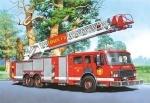Castorland: пазл Пожарная машина