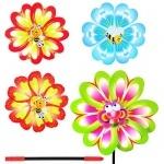 Ветрячок цветок