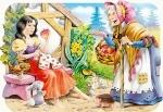 "Castorland: пазл ""Спящая красавица"", 30эл."
