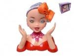 Кукла-манекен с аксессуарами