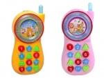 Мобильный телефон обучающий