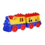 Поезд с вагоном Юника