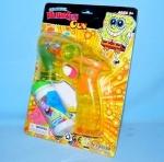 """Мыльные пузыри пистолет """"Sponge Bob"""""""